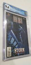 Batman Legends Of The Dark Knight 58 CGC 9.6 1994 NM Storm Higgins Comic DC