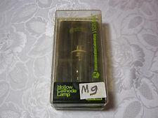 Hollow Cathode Tube Lamp Instrumentation Laboratory Visimax