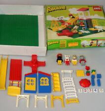 LEGO Catherine Cat's Fun Park Fabuland (3676) Retired 1989 Near complete in Box