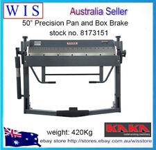 "PBB-5014 Precision segment tools sheet metal folding machine,50""(1270mm)-8173151"