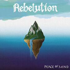 Rebelution - Peace of Mind [New CD] Boxed Set, Deluxe Edition