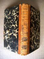 Théatre Complet des Latins - Plaute (T. 4) - J.-B. Levée - 1820
