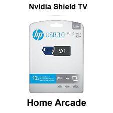 New listing Nvidia Shield Tv 128Gb Home Arcade