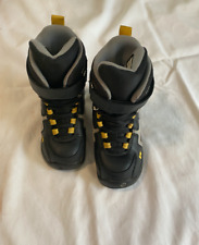 Burton Freestyle Youth Kids Snowboard Boots Size 2