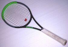 New listing Wilson Blade 100L v7 Tennis Racquet Racket #3