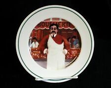 Salad Plate BUTCHER L'Etalage (Shopkeepers) GUY BUFFET