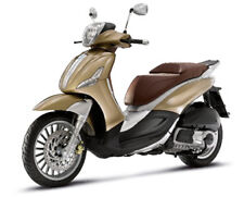 CATALOGO RICAMBI ORIGINALE PIAGGIO Beverly 300 RST 4T 4V ie E3 2010-2011 FILE