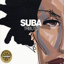 2002 CD SUBA Tributo: Zero dB,Cibelle,JP,Buscemi,Boys from Brazil,Joao Parahyba+