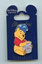 Wdi Disney Imagineering Winnie the Pooh Sorcerer Hat Character Hats Le Pin