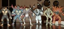Max Factory  Bio Fighter Collection Guyver anime series set