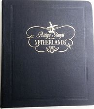 White Ace hingeless Stamp Album of the Netherlands - 1960-1983 High cat value