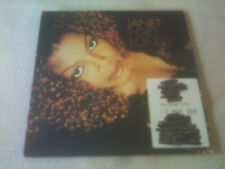 JANET JACKSON - I GET LONELY - 2 TRACK CARD SLEEVE PROMO CD SINGLE