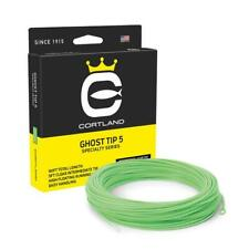 Cortland Ghost Tip 5 Fly Line