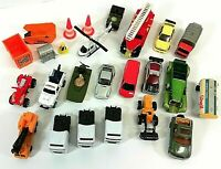 Toy Car Models Matchbox Majorette Etc Mixed Bundle 967CA