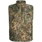 New Men`s Banded Colusa Vest Primaloft Insulated Realtree Xtra 1373