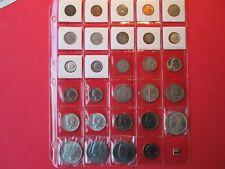 20TH Century Type Set G-BU (30 COIN) + Pr. 2003 Sacagawea + Folder