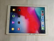 Damaged Apple iPad Pro 2nd Gen. 64GB, Wi-Fi, 12.9in - Gold
