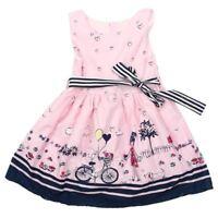 Maedchen Kleid Sommer Neue Maedchen Kleid Kinder Kleidung Kinder Kleid Prin J4