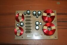 Untested Rowe Jukebox Crossover Assembly #61052701 (See Photos)