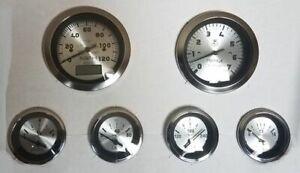 VEETHREE STERLING 6 GAUGE KIT GPS SPEEDOMETER 70775