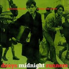 DEXYS MIDNIGHT RUNNERS SEARCHING CD 2000 20TH ANNIVERSARY REMASTERED POP SOUL