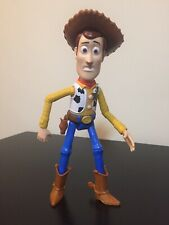 """""""Toy Story 4 Benson And Woody"""" LOOSE Woody Only, 2019 Mattel"""