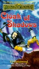 Cloak of Shadows (Forgotten Realms: The Shadow of
