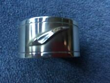Links of London British Airways Concorde Hallmarked Silver Serviette Napkin Ring