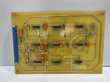 Baylor D42838 2 Rev C Series Motor Load Control Board No D42839c 06810351