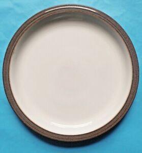 Vintage Denby 'Greystone' 25.5cm Dinner Plate, Designed in 1983