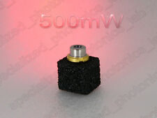 500mW (0.5 Watt) 808nm TO-5 (9mm) infrared laser diode 2pin + FREE SHIPPING