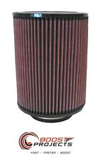 K&N Universal Air Filter Increasing Horsepower And Acceleration RD-1460