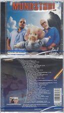 CD--NM-SEALED-MUNDSTUHL -2001- -- HEUL DOCH