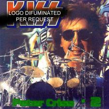 PETER CRISS @DEMOS CD-2 RARE KISS !!! (Black'N Blue/Ron Keel/Glam Metal/Rock)