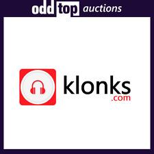 Klonks.com - Premium Domain Name For Sale, Dynadot
