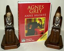Agnes Grey - Anne Bronte- 6 Cassette Set - Chivers Audio Books