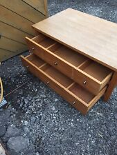 Next Solid Wood Coffee Table / Tv Unit