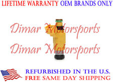 OEM Single Fuel Injector for 2000 Eclipse Galant 2.4L I4