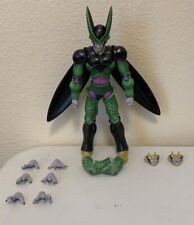 Bandai Tamashii DragonBall Z S.H. Figuarts Perfect Cell ( Premium Colors )