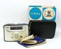 GDR camera PENTI II lens MEYER-OPTIK DOMIPLAN V 3.5/30 RARE MINT Condition