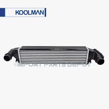 Intercooler Charge Air Cooler BMW E46 320d 330d 330xd 1999-2001 (VIN#REQRD) New