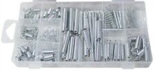 150pc Quality Spring Assortment Extension Tension Expansion Springs Compressed