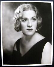 1935 REGINA WALLACE ~ I MYSELF ~ Mansfield Theatre