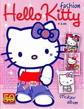 Panini Hello Kitty Fashion 24 Différents autocollants