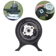 outdoor gas can adapter connection tool camping gas stove burner connector DSUK