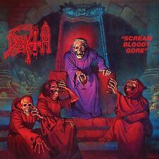 Death-Scream Bloody Gore (Reissue) 2 CD NUOVO
