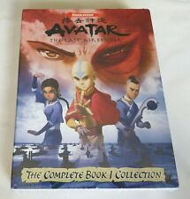 "Avatar: The Last Airbender - The Complete Book One Collection  ""NEW"""