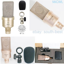 TLM 102 Large Diaphragm Studio Condenser Mic Microphone BRAND NEW BOX