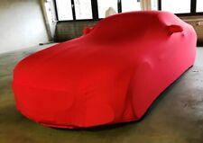 Passform Car-Cover Vollgarage mit Spiegeltaschen für Mercedes AMG GT & GTS