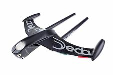 New DEDA Elementi Bandito TT Triathlon Aero Carbon Handlebar Road Racing Bike